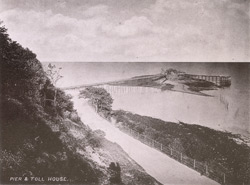 Pier & Toll House